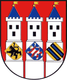 Coat of arms of Bad Langensalza