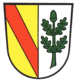 Coat of arms of Eichstetten am Kaiserstuhl