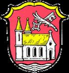 Wappen der Gemeinde Prutting