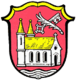 Coat of arms of Prutting