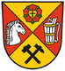 Coat of arms of Unterbreizbach