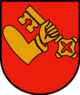 Coat of arms of Ellbögen