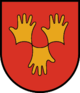 Coat of arms of Ried im Zillertal