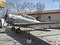 War Museum Athens - T-6G Texan - 6735.jpg
