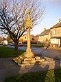 War memorial, Hornby - geograph.org.uk - 643188.jpg