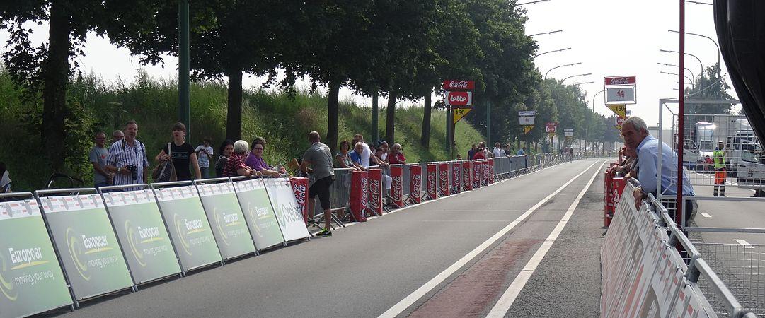 Waremme - Tour de Wallonie, étape 4, 29 juillet 2014, arrivée (B09).JPG