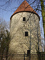 Warendorf - Bentheimer Turm.JPG