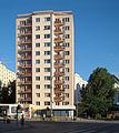 Warsaw 54 Twarda Street 2011.jpg