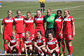 Washington Spirit 2013 preseason.jpg