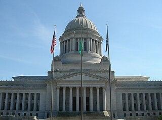 Western Washington Region in Washington, United States