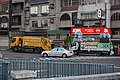 Waste collection trucks in Taichung.jpg