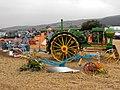 Waterloo Boy Tractor - geograph.org.uk - 1576658.jpg