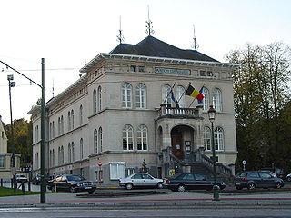 Watermael-Boitsfort,  Brussels Capital, Belgium
