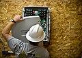 Wayne National Forest Solar Panel Construction (3725046387).jpg