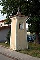 Wayside cross Kirchengasse 1, Trumau.jpg