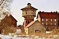 Wegorzewo water tower - panoramio.jpg