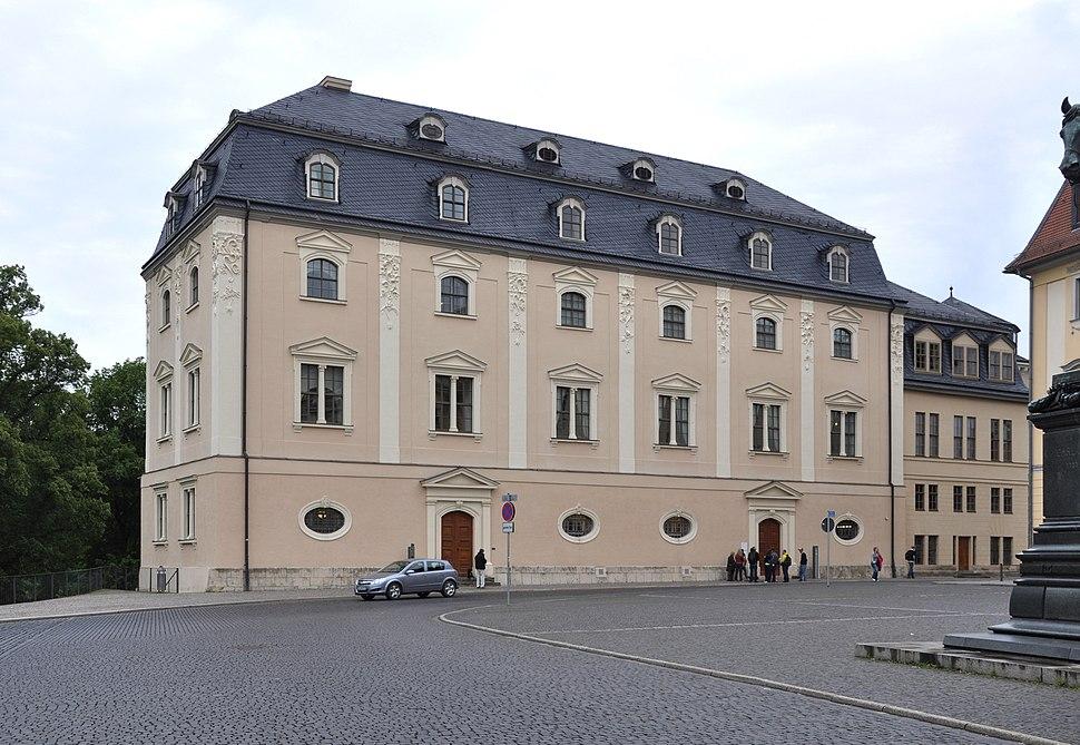 Weimar Gr%C3%BCnes Schloss (HAAB)