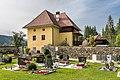 Weitensfeld Altenmarkt 1 Pfarrhof SO-Ansicht 10082017 0305.jpg