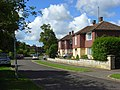 Wells Road, Larkhill - geograph.org.uk - 489540.jpg