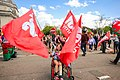 Welsh independence march Cardiff May 11 2019 2.jpg