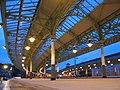 Wemyss Bay Station Platform. - geograph.org.uk - 562118.jpg