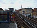 Westferry DLR stn look west2.JPG