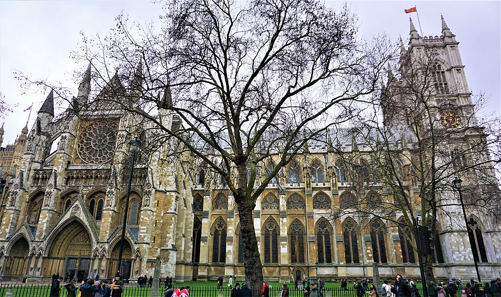 Westminster Abbey - Virtual Tour
