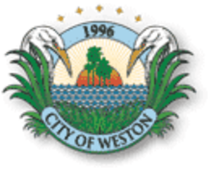 Weston, Florida - Image: Weston Logo