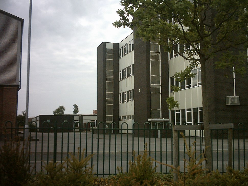 Wetherbyhighschool