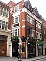 White Hart, Covent Garden, WC2 (2588778504).jpg