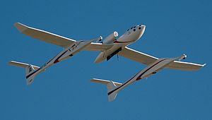 Scaled Composites White Knight - White Knight One