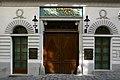 Wien-Seitenstettengasse-04-Nr 4-israelitische Kultusgemeinde-2009-gje.jpg