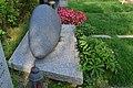 Wiener Zentralfriedhof - Gruppe 40 - Bruno Gironcoli - 2.jpg