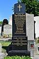 Wiener Zentralfriedhof - evangelische Abteilung - Karl Franz Enslein.jpg