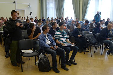 Wiki-Conference in Moscow 2014 07.JPG