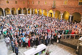 Wikimania 2019 Group Photo.jpg