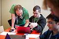 Wikimedia Hackathon 2013, Amsterdam - Flickr - Sebastiaan ter Burg (8).jpg