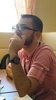 Wikimedia Hackathon 2017 IMG 4232 (33913541474).jpg