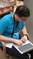 Wikimedia Hackathon 2017 IMG 4769 (34676758461).jpg