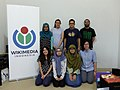 Wikipedia Indonesia-Malaysia Meetup 2.jpg