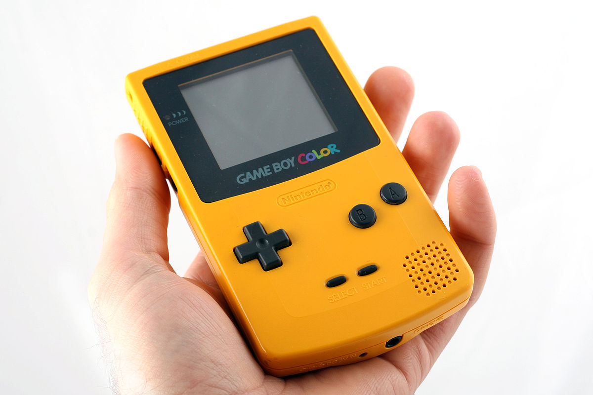 Game boy color quanto vale - Game Boy Color Quanto Vale 6