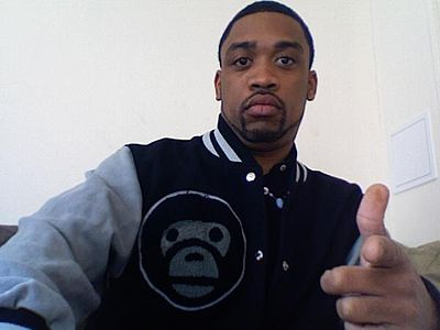 Picture of a band or musician: Wiley