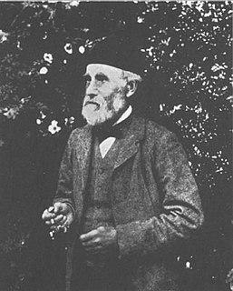 William Mitten British botanist