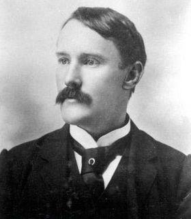 William S. Edmiston Canadian architect