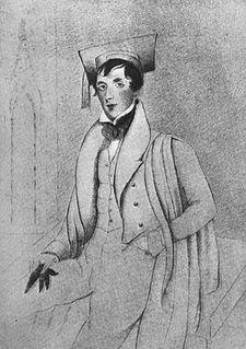 William Henry Brookfield British cleric