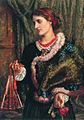 William Holman Hunt - The Birthday.jpg