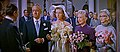 William Powell, Lauren Bacall, Betty Grable and Marilyn Monroe in How to Marry a Millionaire trailer.jpg
