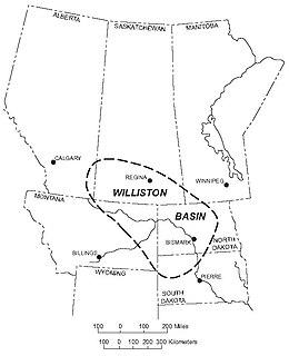 Williston Basin - Wikipedia