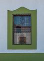 Window in Colonial House, Pampatar, Margarita island.jpg