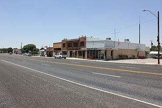 Wink, Texas City in Texas, United States